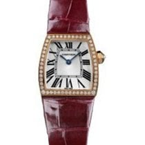 Cartier La Dona de Cartier with Diamond Bezel