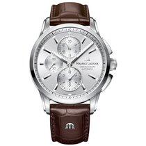 Maurice Lacroix Pontos Automatik Chronograph PT6388-SS001-130-1