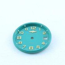 Breitling Zifferblatt Dial Wings Lady Damen Uhr Mit Tachymeter...