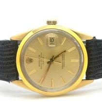 Rolex Datejust 15505