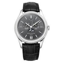 Patek Philippe Complications Annual Calendar 39mm Platinum Watch