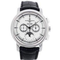 Vacheron Constantin Patrimony Chronograph Perpetual Calendar ...