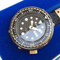 Seiko Gold Tuna SSBS018 7C46-7009 Vintage