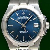 Vacheron Constantin Overseas 42042 Automatic Chronometer 37mm...