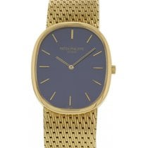 Patek Philippe Vintage  Ellipse 3778-4 18K Yellow Gold