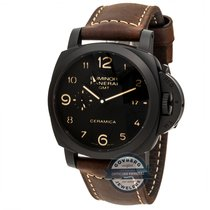 Panerai Luminor 1950 3 Days GMT PAM 441