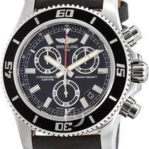 Breitling Superocean Men's Watch A73310A8/BB73-441X