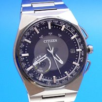 Citizen Satellite Titan Eco Drive