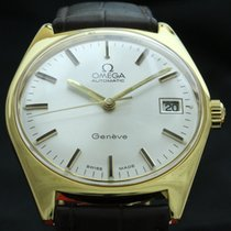 Omega Geneve Automatik 1968 Cal.565 Revision 01/2017