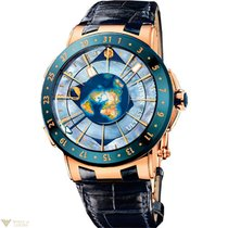 Ulysse Nardin Grand Complication Moonstruck Rose Gold Men'...