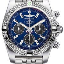 Breitling Chronomat 44 Ab0110aa/c789-375a