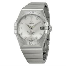 Omega Constellation 12310382152001 Watch