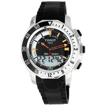 Tissot T-Touch Sea-Touch Men's Watch
