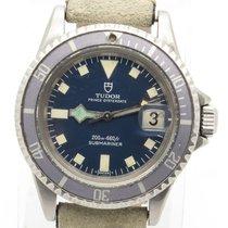 Tudor Vintage Snowflake Submariner 9411 Automatic Men's...