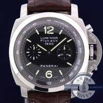 Panerai PAM 00212 Luminor 1950 3 Days Chrono Flyback