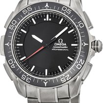 Omega Speedmaster Men's Watch 318.90.45.79.01.001