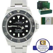 Rolex Sea-Dweller 4000