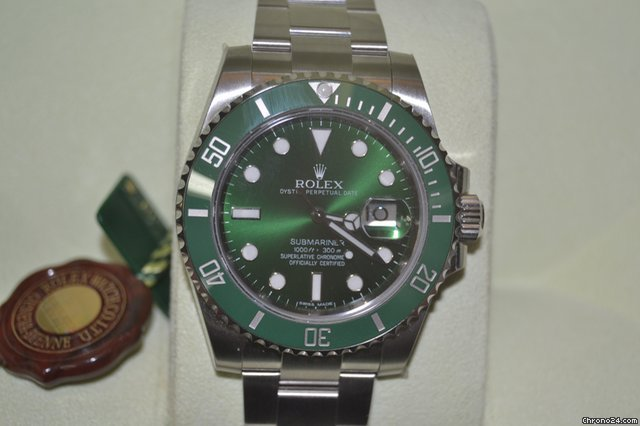 Rolex Submariner