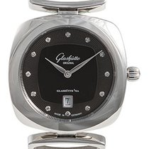 Glashütte Original Lady Pavonina