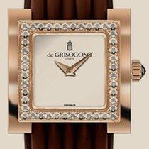 De Grisogono Instrumentino Quartz Allegra S10