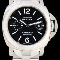 Panerai Luminor Marina Titanium PAM221