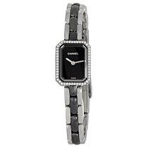 Chanel Premier Diamond Case Ladies Watch