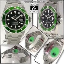 Rolex Submariner -Verde