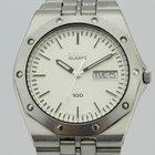 Seiko Classic Quartz Steel Men B123-8030