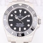 Rolex Sea-Dweller 116600 40mm New Style 4000 NEU LC100