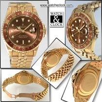 Ρολεξ (Rolex) GMT oro