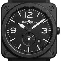 Bell & Ross BRS-BL-CEM