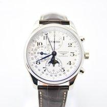 Longines / Master Kollektion Chronograph