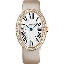 Cartier Baignoire wb520005