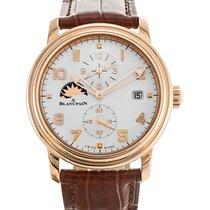Blancpain Watch Leman 2860-3642-53B
