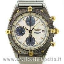 Breitling Chronomat Quadrante Madreperla B13050