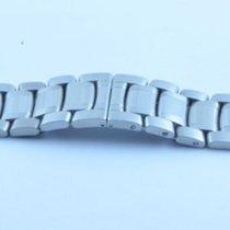 Ebel 1911 Armband Bracelet 22mm Stahl/stahl Top Zustand