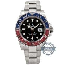 Rolex GMT Master II Pepsi 116719