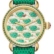 Michele Exotic Creatures Women's Watch MWW05E000002