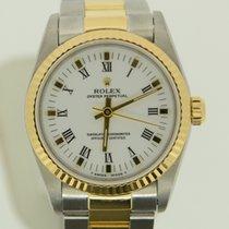 Rolex Oyster Perpetual Midsize (Junior)