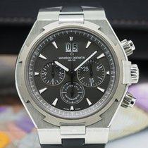 Vacheron Constantin 49150/000W-9501 Overseas Chronograph SS...