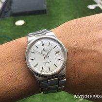 Omega Reloj automatic Omega Geneve 70s all original