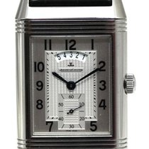 Jaeger-LeCoultre Reverso Duo Face Day Night