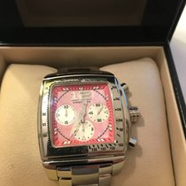Chopard two o ten chrono sport ac policdr nacre rose/ ARAB...