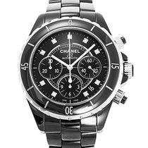 Chanel Watch J12 H2419