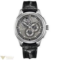 Zenith El Primero Tourbillon Titanium Men's Watch