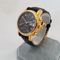 Montblanc Meisterstuck Star Chronograph