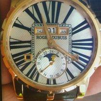 Roger Dubuis Excalibur Perpetual Calendar