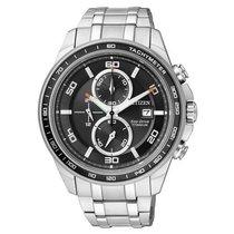 Citizen Eco-Drive CA0340-55E Men's watch