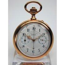 A. Lange & Söhne , Chronograph,schleichender 30-Minutenzäh...