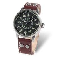 Laco Herren Armbanduhr Fliegeruhr AACHEN 861690
